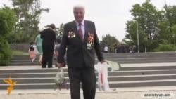 90-ամյա վետերանի հիշողությունները Հայրենական Մեծ պատերազմից