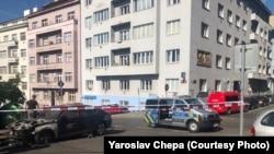 Чеська поліція наразі відмовляється від коментарів