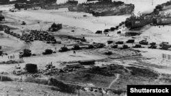 «День-Д»: 6 июня 1944 года.