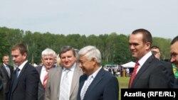 Шыгырдан Сабан туе, 19 июнь 2011