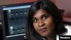 Debora Persaud