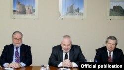 ATƏT-in Minsk Qrupunun ABŞ, Rusiya və Fransadan olan həmsədrləri