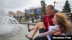 Останній дзвоник у Києві, 24 травня 2013 року