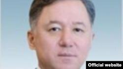 Новый руководитель администрации президента Казахстана Нурлан Нигматулин.