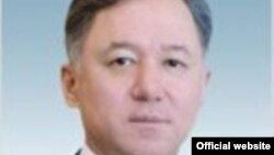Руководитель администрации президента Казахстана Нурлан Нигматулин.