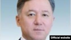 Нурлан Нигматулин, председатель мажилиса парламента Казахстана.