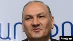 Глава Комитета по госдоходам Гагик Хачатрян