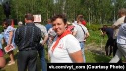 Сторонницу КПРФ Надежду Ромасенко обвиняют в оправдании терроризма