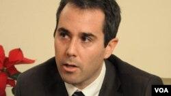 Daniel B. Baer
