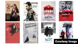 رکورد داران نامزدی سیمرغ در سی و پنجمین جشنواره فیلم فجر