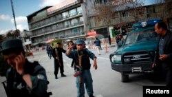آرشیف/ پولیس کابل