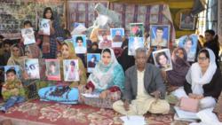 بلوچستان کې د بشري حقونو د وضعيت په اړه مرکه