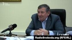 Директор ТОВ «Київметропроект» Віктор Янікін не заперечує, що кінцевий бенефіціар «Київметропроекту» – Абрамсон