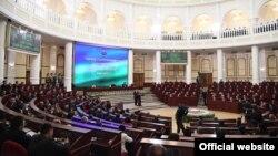 Жаңы президент Шавкат Мирзиёевдин инаугурациясы, 14-декабрь.
