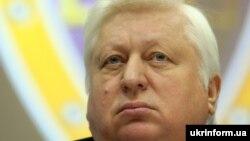 Екс-генпрокурор України Віктор Пшонка