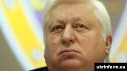Віктор Пшонка, генеральний прокурор України