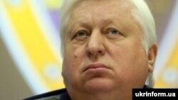 Колишній генеральний прокурор України Віктор Пшонка