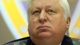 Генеральний прокурор України Віктор Пшонка