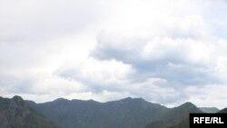 Горный Алтай по-особенному красив. В том, что там происходит на охоте на архаров, ничего особенного нет