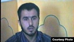 Мухаммади Рахматулло, известный как лидер религиозного течения «Салафия» в Таджикистане.