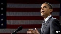 """Обама пообещал конгрессменам решить проблему """"плохих контрактов"""""""
