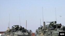 Афганистан: Моджахеды ждут ухода американцев?