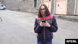 Мария Варфоломеева. Архивное фото