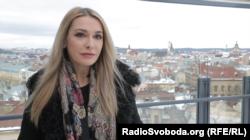Ольга Сумська, актриса