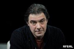 Кирилл Рогов