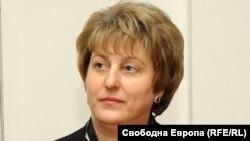 Адвокат Ирен Савова