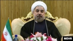 Хасан Рухані