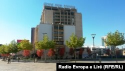 Ndër asetet me rëndësi në tërheqjen e investitorëve vlerësohet edhe Hoteli Grand, në Prishtinë.
