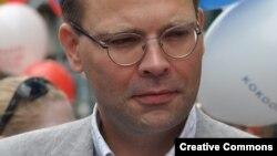 Голова Міноборони Фінляндії Юссі Нііністо