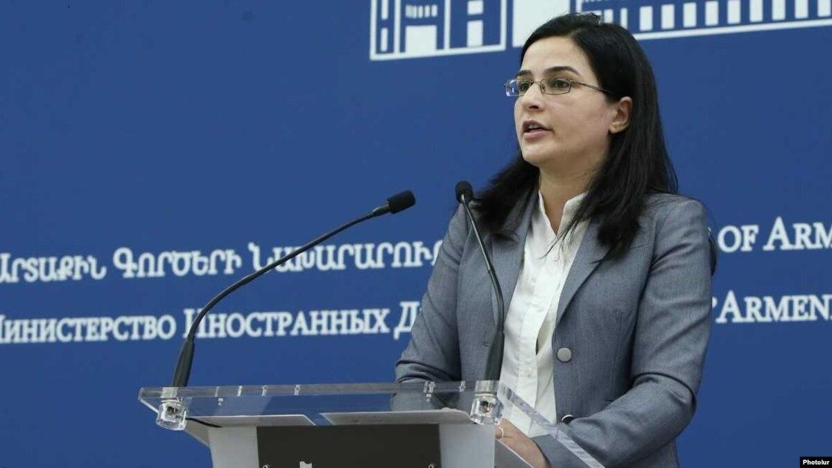 Armenia Downplays Istanbul Declaration On Karabakh