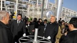 Мутахассис: Россияга газ экспорти камайиши ўзбекистонликлар муаммосини ҳал қилмайди