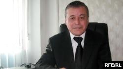 Саид Аҳмадов