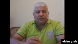 Олим Сулаймонов президент Мирзиёевга видео-шикоят қилиб, интернет қаҳрамонига айланганди.