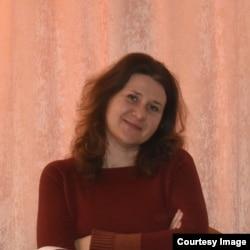 Sunita Bošnjaković Dautbegović, projekt menadžerica Foruma Civilna mirovna služba