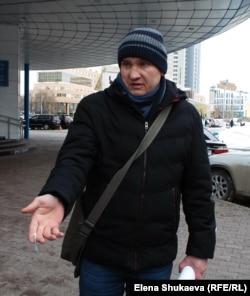Рустам Карелин