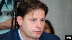 Кирил Лучински