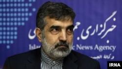 بهروز کمالوندی، معاون روابط راهبردی و امور مجلس سازمان انرژی اتمی ایران