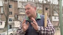 """Раҳматилло Зоиров аз """"табъйизи сиёсӣ"""" шикоят кард"""