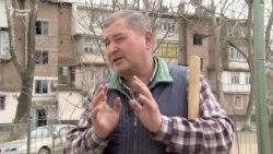 """Зоиров дар барномаи """"Меҳмони Озодӣ"""""""