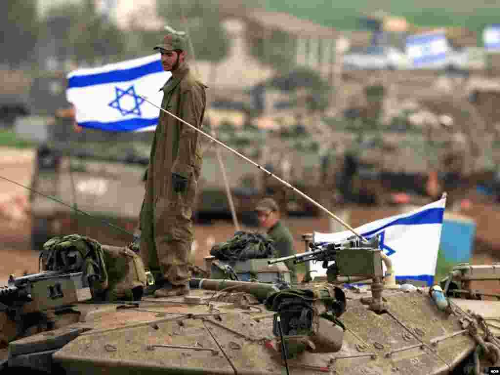 Gaza - Povlačenje vojnika - Nakon tri tjedna razornog rata izraelske snage su se povukle iz Gaze.