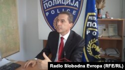 Љупчо Тодоровски
