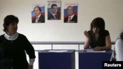 """Эксперты полагают, что так называемые """"праймериз"""" """"Единой России"""" не похожи ни на предварительные выборы, ни на партийные конференции традиционного образца."""