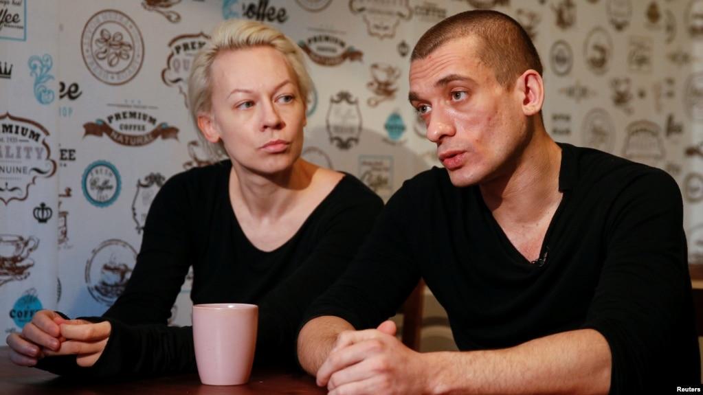 Русское порно зрелых
