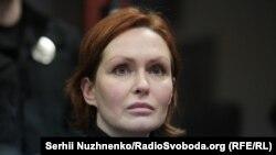 Кузьменко залишили під арештом