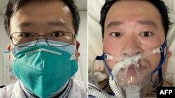 Doktor Li Wenliang prvi je otkrio širenje virusa za koje je mislio da liči na SARS. Mjesec dana kasnije i sam je preminuo od onoga što je danas poznato kao koronavirus