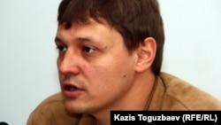 Игорь Винявский. Алматы, 19 мамыр 2011 жыл